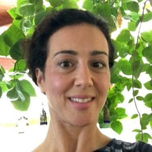 Esra Nutku-Bilir, MD, PhD